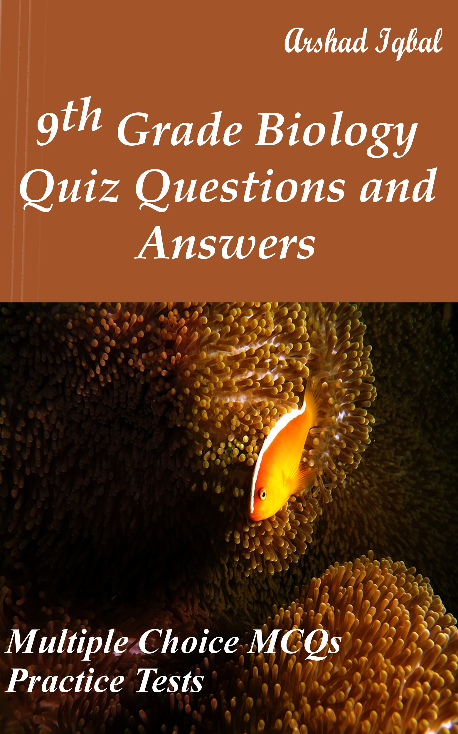 Grade 9 Biology Multiple Choice Questions and Answers (MCQs): Quizzes & Practice Tests with Answer Key